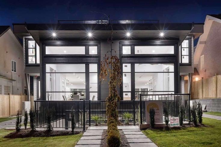 214 E 21ST STREET - Central Lonsdale 1/2 Duplex for sale, 4 Bedrooms (R2381476)