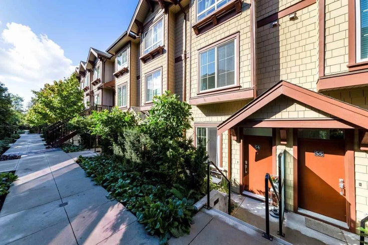 54 433 SEYMOUR RIVER PLACE - Seymour NV Townhouse for sale, 3 Bedrooms (R2401697)