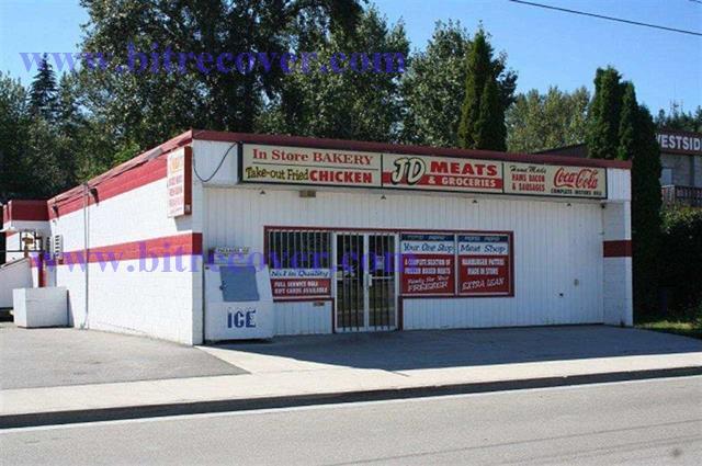 435 Elliot St, Quesnel BC V2J 1Y6 - Northern COMM for sale(c8026826)