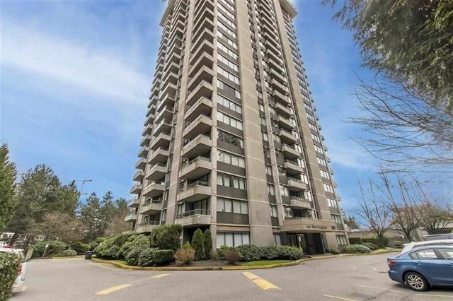 2105 3970 Carrigan Ct Burnaby North V3N 4S5 - Government Road Apartment/Condo for sale, 1 Bedroom (R2537261)