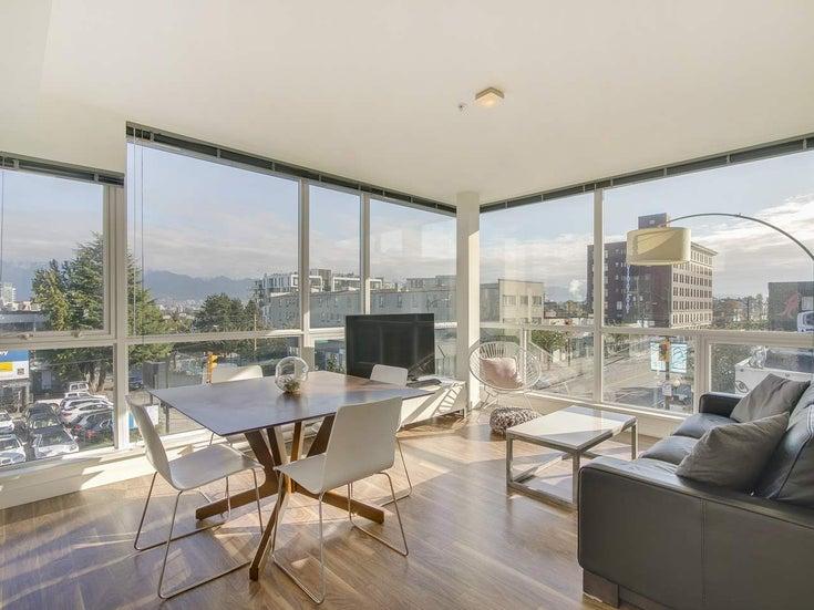 315 2511 QUEBEC STREET - Mount Pleasant VE Apartment/Condo for sale, 2 Bedrooms (R2309564)