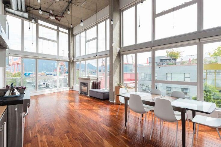 426 289 ALEXANDER STREET - Strathcona Apartment/Condo for sale, 1 Bedroom (R2468511)