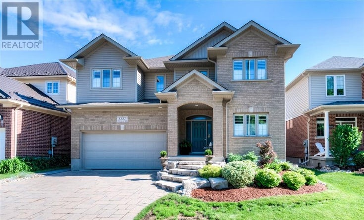 1117 PRINTERY Road - St Jacobs for sale, 4 Bedrooms (30824494)