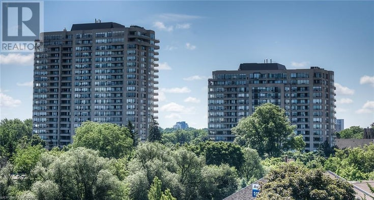 6 WILLOW Street Unit# 401 - Waterloo Apartment for sale, 2 Bedrooms (40112615)