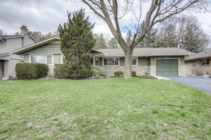 142 Greenbrook Drive - Kitchener Single Family for sale, 31 Bedrooms (30802611)