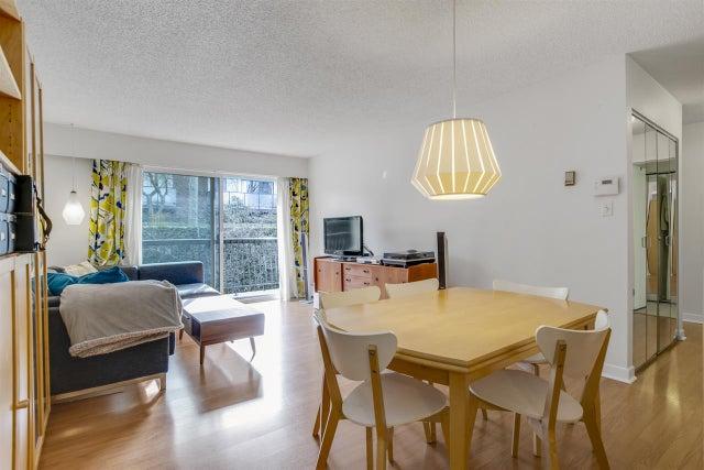 320 680 E 5TH AVENUE - Mount Pleasant VE Apartment/Condo for sale, 2 Bedrooms (R2545197)