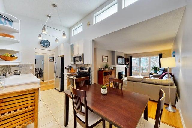 319 550 E 6TH AVENUE - Mount Pleasant VE Apartment/Condo for sale, 2 Bedrooms (R2555839)