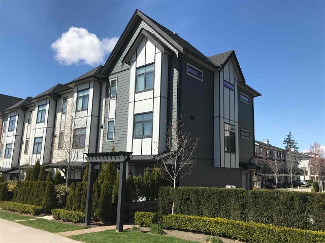 36 2427 164 STREET - Grandview Surrey Townhouse for sale, 3 Bedrooms (R2563181)