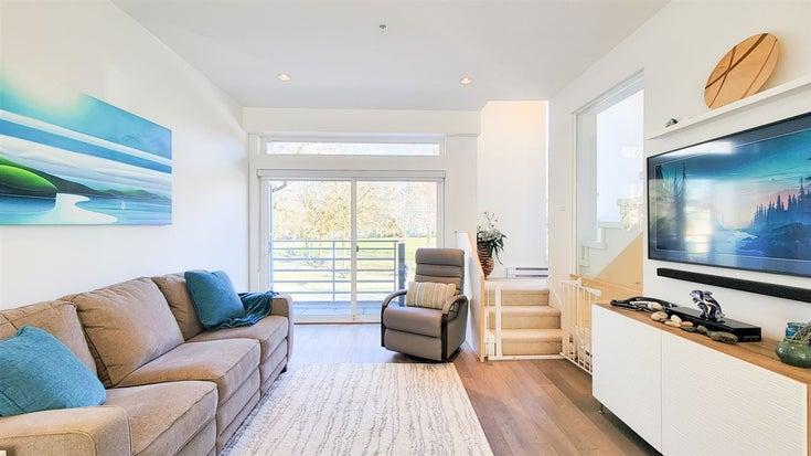 2327 BRUNSWICK STREET - Mount Pleasant VE Townhouse for sale, 2 Bedrooms (R2564863)