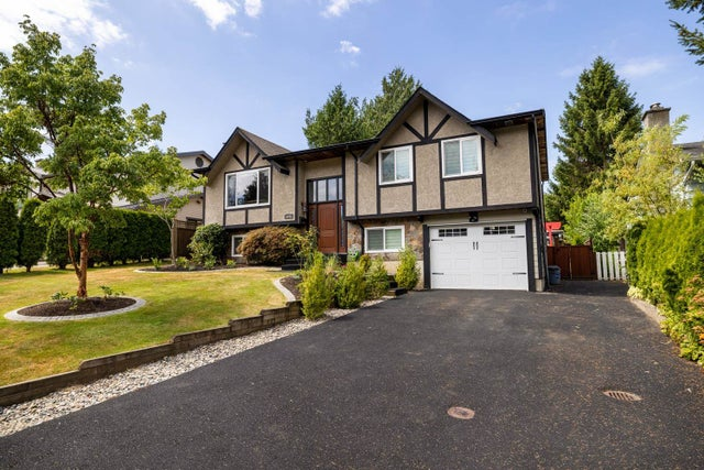 4983 197A STREET - Langley City House/Single Family for sale, 4 Bedrooms (R2603233)