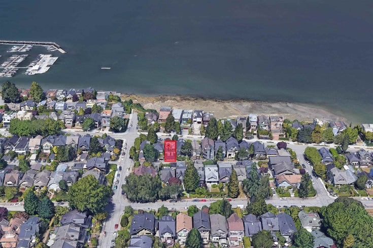 3566-3568 POINT GREY ROAD - Kitsilano Duplex for sale, 4 Bedrooms (R2606628)