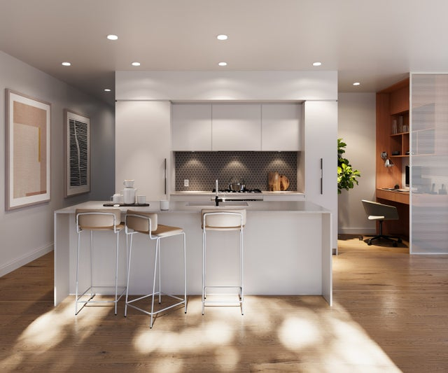 311 1502 SCOTT CRESCENT - Hospital Hill Apartment/Condo for sale, 1 Bedroom