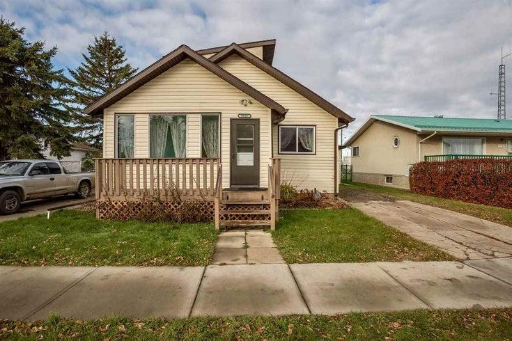 9918 101 Street - Old Towne Detached Single Family for sale, 3 Bedrooms (E4177697)