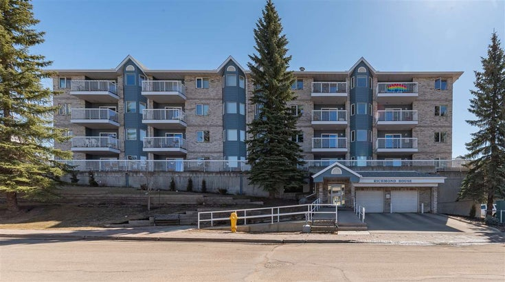 107 52 ST MICHAEL Street - Downtown_SALB Lowrise Apartment for sale, 2 Bedrooms (E4190583)