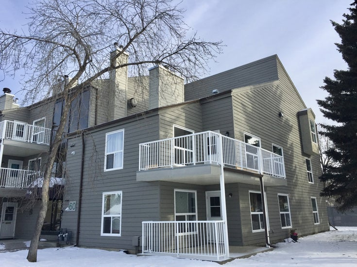 201  60 Alpine Place, St Albert, AB  Canada T8N 3Y2 - Akinsdale Lowrise Apartment for sale(E4050304)