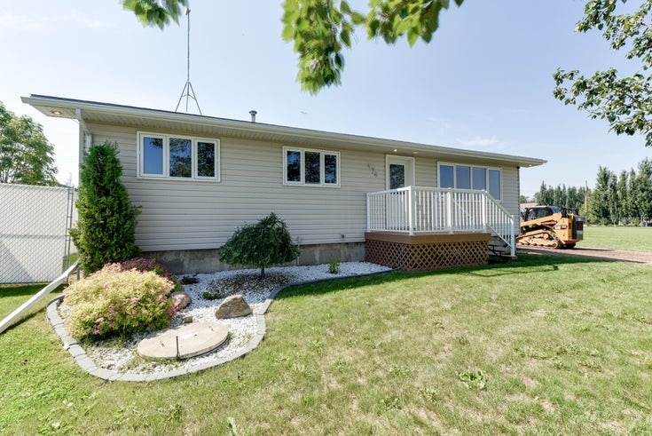 478 Paquin St, Cardiff, AB - Cardiff Detached Single Family for sale(E4038226)