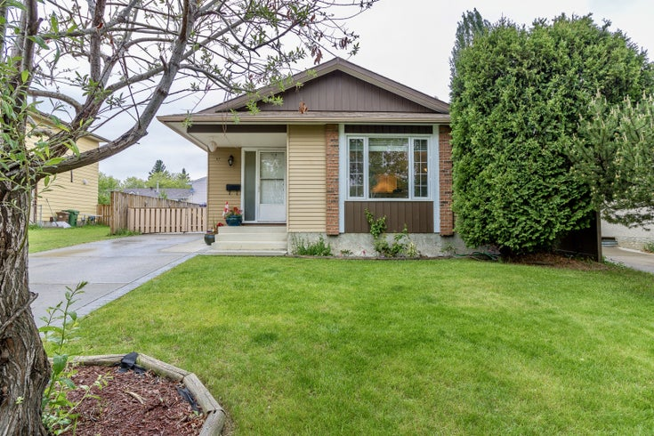 47 Attwood Drive, St Albert, AB T8N  - Akinsdale Detached Single Family for sale, 3 Bedrooms (E4114583)