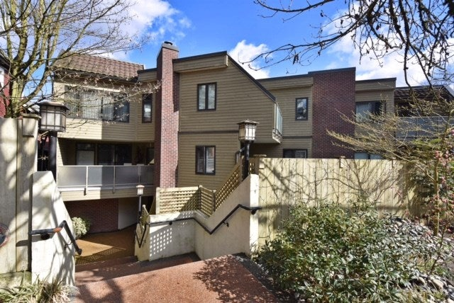 204 1005 W 7TH AVENUE - Fairview VW Townhouse for sale, 2 Bedrooms (R2151408)