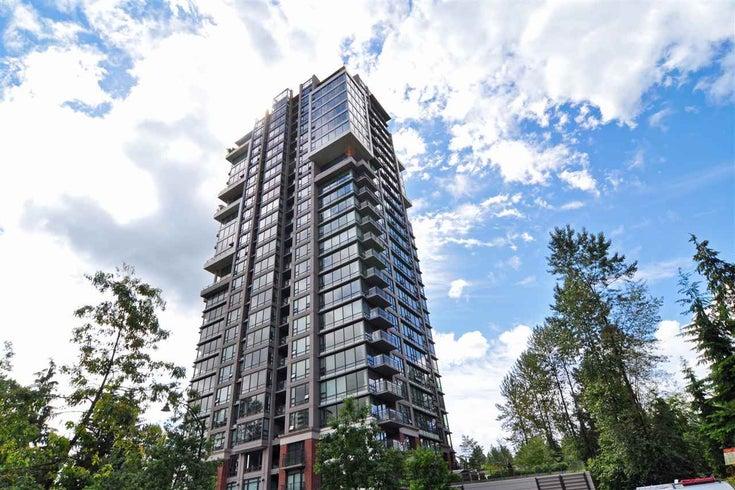 701 301 CAPILANO ROAD - Port Moody Centre Apartment/Condo for sale, 2 Bedrooms (R2178958)