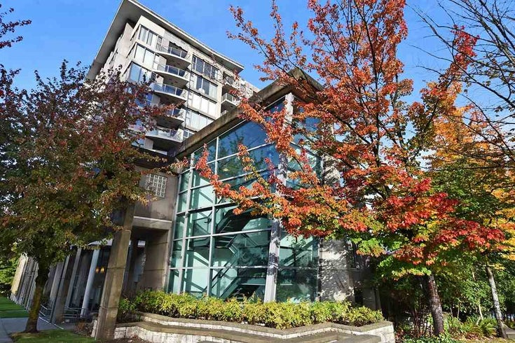 305 1633 W 8TH AVENUE - Fairview VW Apartment/Condo for sale, 2 Bedrooms (R2216227)