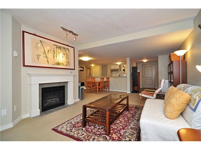 # 305 2665 W BROADWAY BB - Kitsilano Apartment/Condo for sale, 2 Bedrooms (V1025645)