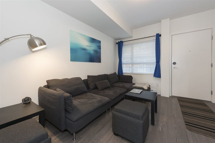 408 138 E HASTINGS STREET - Downtown VE Apartment/Condo for sale, 1 Bedroom (R2217968)