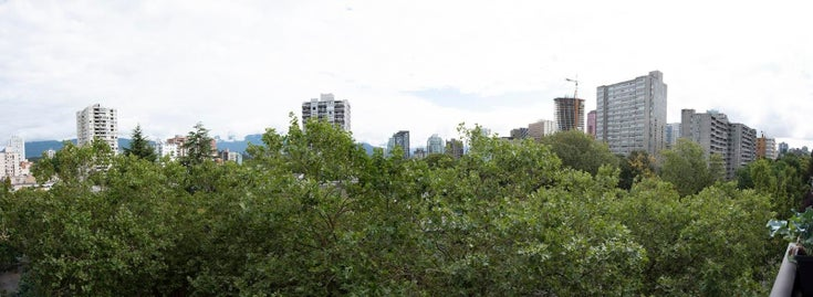 804 1720 BARCLAY STREET - West End VW Apartment/Condo for sale, 1 Bedroom (R2608151)
