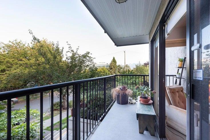 203 2142 CAROLINA STREET - Mount Pleasant VE Apartment/Condo for sale, 1 Bedroom (R2615633)