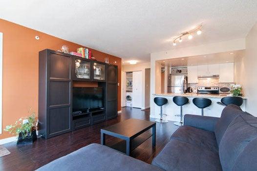 1060 Alberni Street - West End VW Apartment/Condo for sale, 1 Bedroom (Vancity Flats)