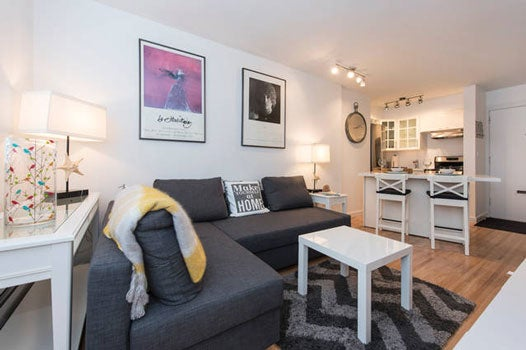 1250 Burnaby Street - West End VW Apartment/Condo for sale, 1 Bedroom (Vancity Flats)