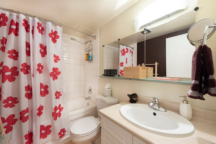 1435 Nelson ST - West End VW Apartment/Condo for sale, 1 Bedroom (Vancity Flats)