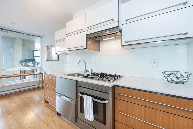 718 Main Street - Mount Pleasant VE Apartment/Condo for sale(Vancity Flats)