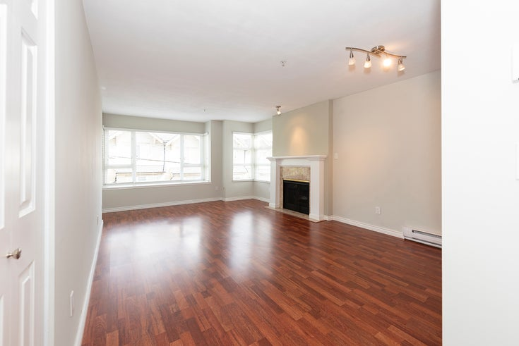937 W 14 AVE - Fairview VW Apartment/Condo for sale, 1 Bedroom (Vancity Flats)