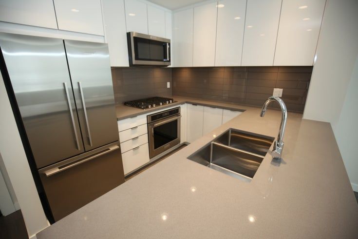 277 W 1st ST North Vancouver - Lower Lonsdale Apartment/Condo for sale, 2 Bedrooms (Vancity Flats)