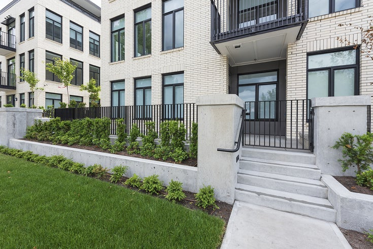 4118 Yukon ST - Cambie Apartment/Condo for sale, 2 Bedrooms (Vancity Flats)