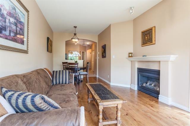 309 2175 Salal Drive  - Kitsilano Apartment/Condo for sale, 1 Bedroom (R2188460)