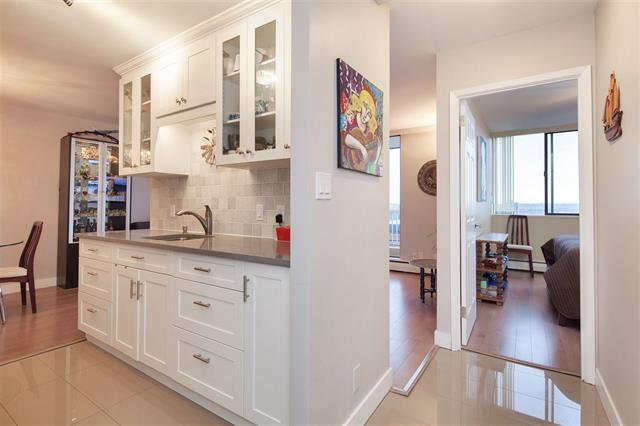 2102 1075 COMOX STREET - West End VW Apartment/Condo for sale, 1 Bedroom (R2143720)