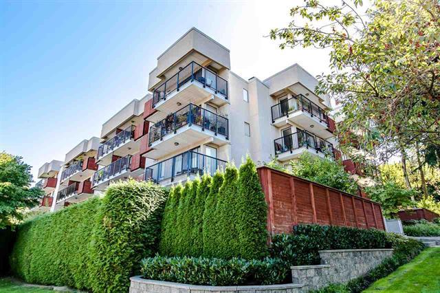 406 2142 CAROLINA STREET - Mount Pleasant VE Apartment/Condo for sale, 1 Bedroom (R2207003)