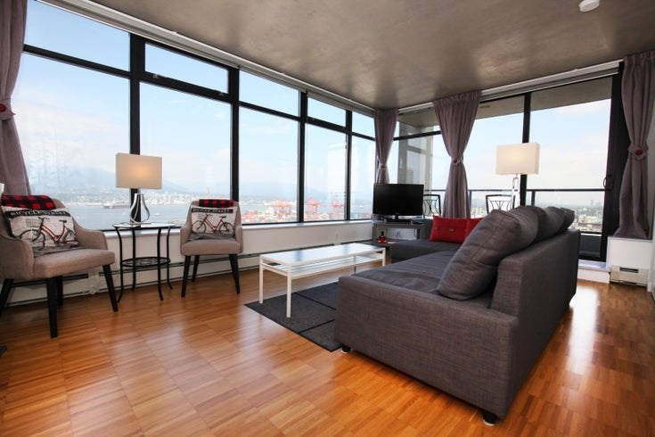 108 W Cordova Street - Downtown VW Apartment/Condo for sale, 1 Bedroom (Vancity Flats)