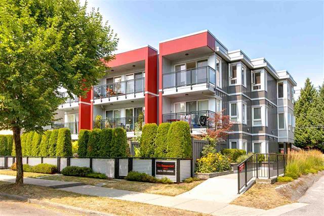 301 659 E 8TH AVENUE - Mount Pleasant VE Apartment/Condo for sale, 1 Bedroom (R2294521)