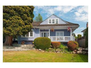 1340 23rd Street - Dundarave House/Single Family for sale, 4 Bedrooms (V1129508)
