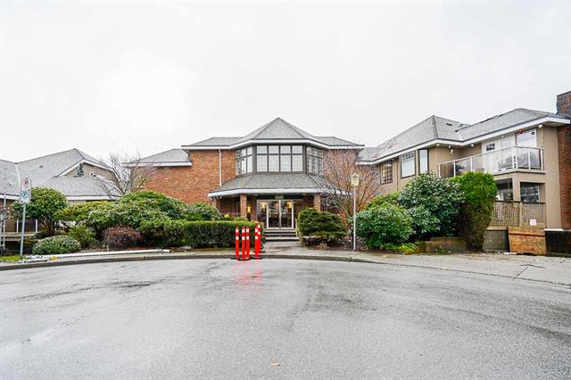 213 67 MINER STREET - Fraserview NW Apartment/Condo for sale, 1 Bedroom (R2524598)