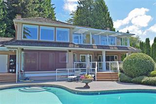 1340 Ottaburn Road - British Properties House/Single Family for sale, 4 Bedrooms (R2119152)