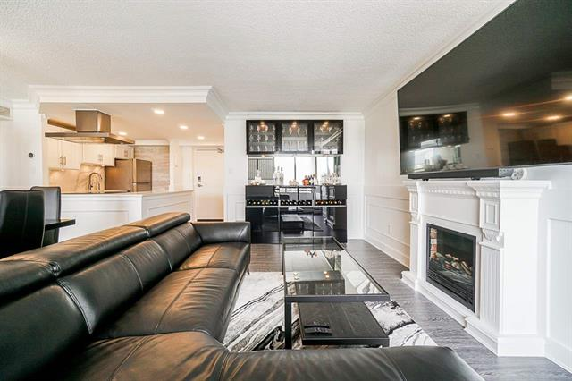 2201 3755 BARTLETT COURT - Sullivan Heights Apartment/Condo for sale, 2 Bedrooms (R2592765)