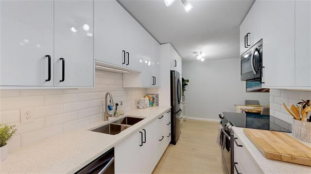 211 550 ROYAL AVENUE - Downtown NW Apartment/Condo for sale, 2 Bedrooms (R2424917)