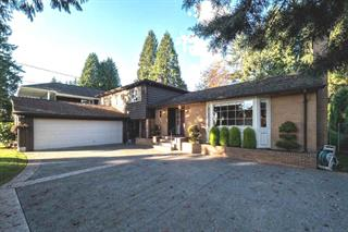 1155 Sutton Place - British Properties House/Single Family for sale, 5 Bedrooms (R2014305)