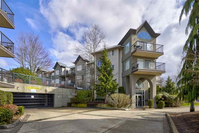 101 32725 GEORGE FERGUSON WAY - Abbotsford West Apartment/Condo for sale, 2 Bedrooms (R2556895)