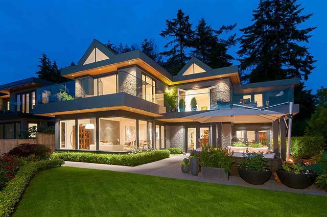 880 BRAESIDE STREET - Ambleside House/Single Family for sale(R2319334)