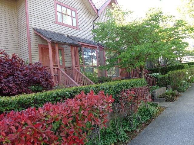 2598 WARD STREET - Collingwood VE Townhouse for sale, 5 Bedrooms (R2367303)