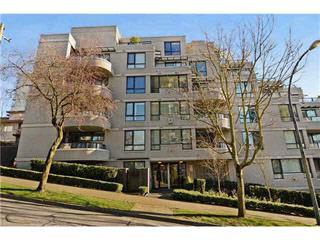 203 1330 Jervis Street - West End VW Apartment/Condo for sale, 2 Bedrooms (V1045725)